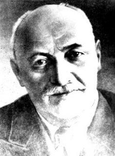 Главный врач больницы П.Е. Снесарев 1912г.