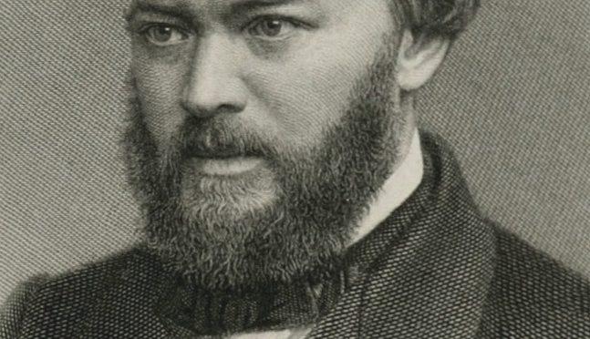 A.N. Ostrovsky