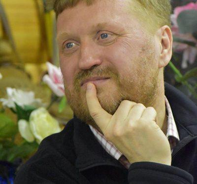 Дмитрий Курилов
