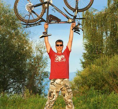 Александр Яковлев: Фотографию можно сравнить с охотой и рыбалкой
