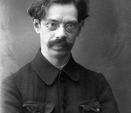 Смодор Михаил Маркович  (1882 – 1944)