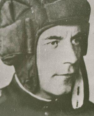 Александр Алексеевич Яковлев
