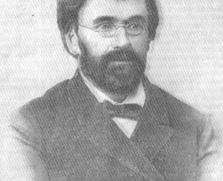 Нефёдов Филипп Диомидович.