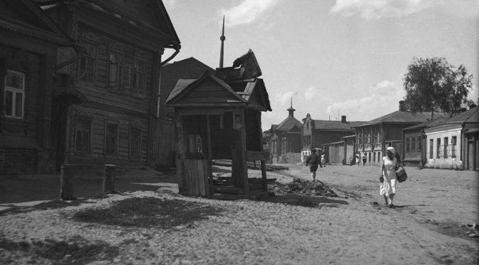 Село Иваново