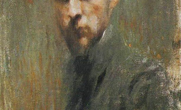 Dobuzhinsky, Mstislav Valerianovich